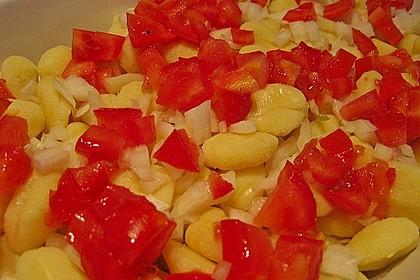 Gnocchi - Auflauf mit Tomate und Mozzarella 55