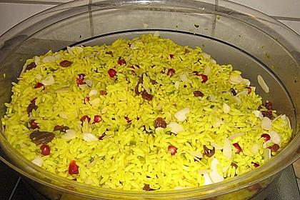 Pasha-Reis aus Somalia 1