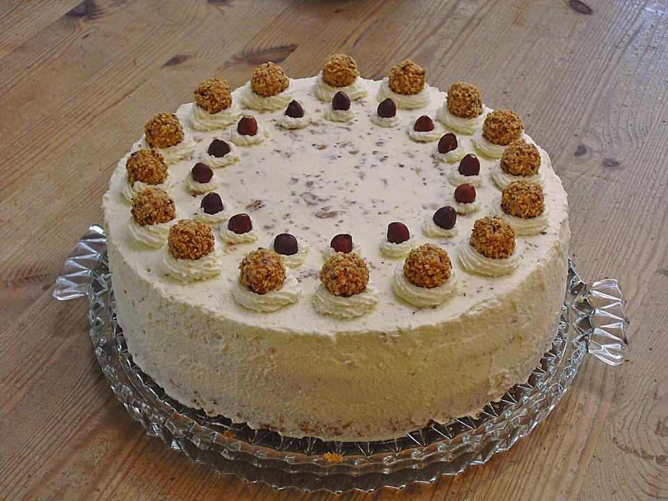 schoko sahne creme torte rezept beliebte rezepte von urlaub kuchen foto blog. Black Bedroom Furniture Sets. Home Design Ideas