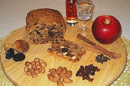Ennstaler Apfelbrot
