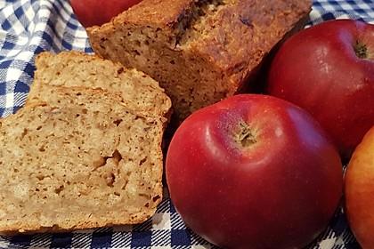 Ennstaler Apfelbrot 1