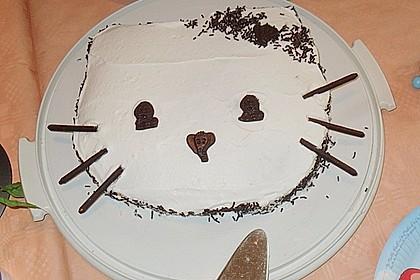 Hello - Kitty - Torte 108