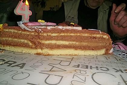 Hello - Kitty - Torte 122