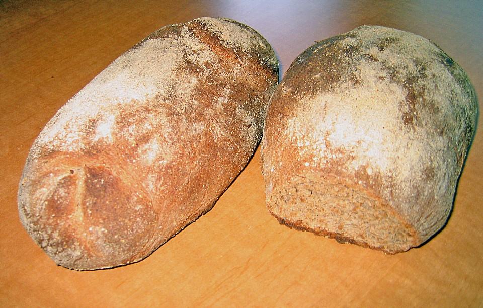 Outback Honey Wheat Bread (Rezept mit Bild) von bubsi78 | Chefkoch.de