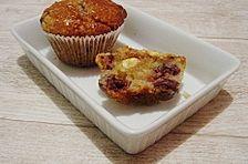 Batida - Kokos - Kirsch - Muffins