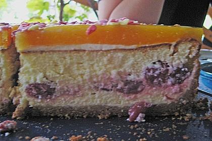 American Cheesecake 80