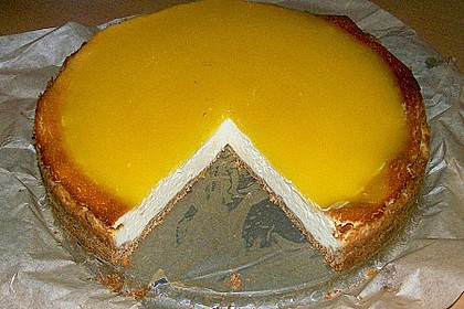 American Cheesecake 30
