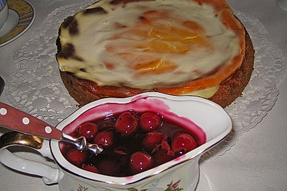 American Cheesecake 45