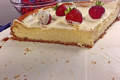 American Cheesecake 27