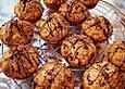 Bananen - Vanille - Muffins