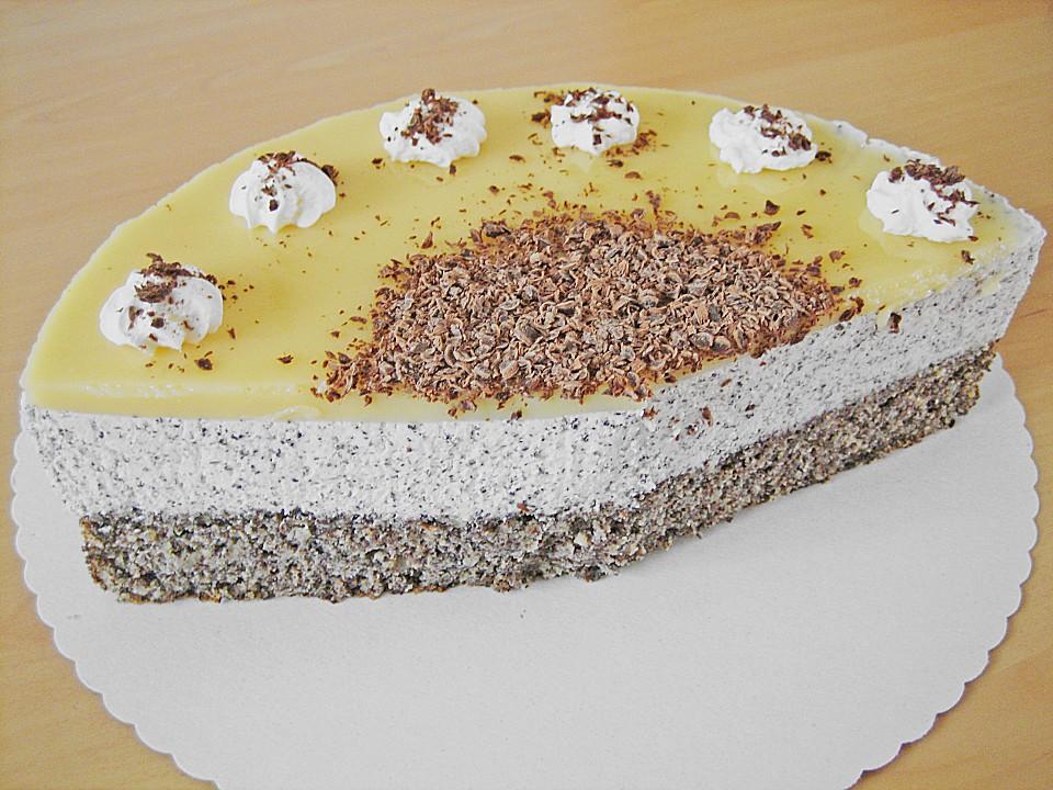 Blaumohn fur kuchen appetitlich foto blog f r sie for Mobel fur kleine kuchen