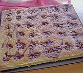Tag - und - Nacht - Kuchen (Bild)