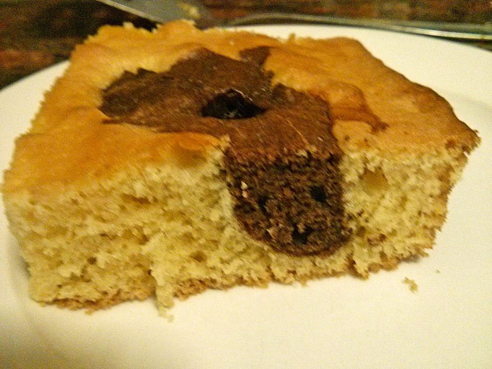Tag - und - Nacht - Kuchen von elif00 | Chefkoch.de