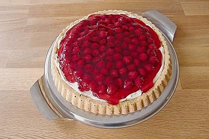 Kirsch - Philadelphia - Kuchen 0