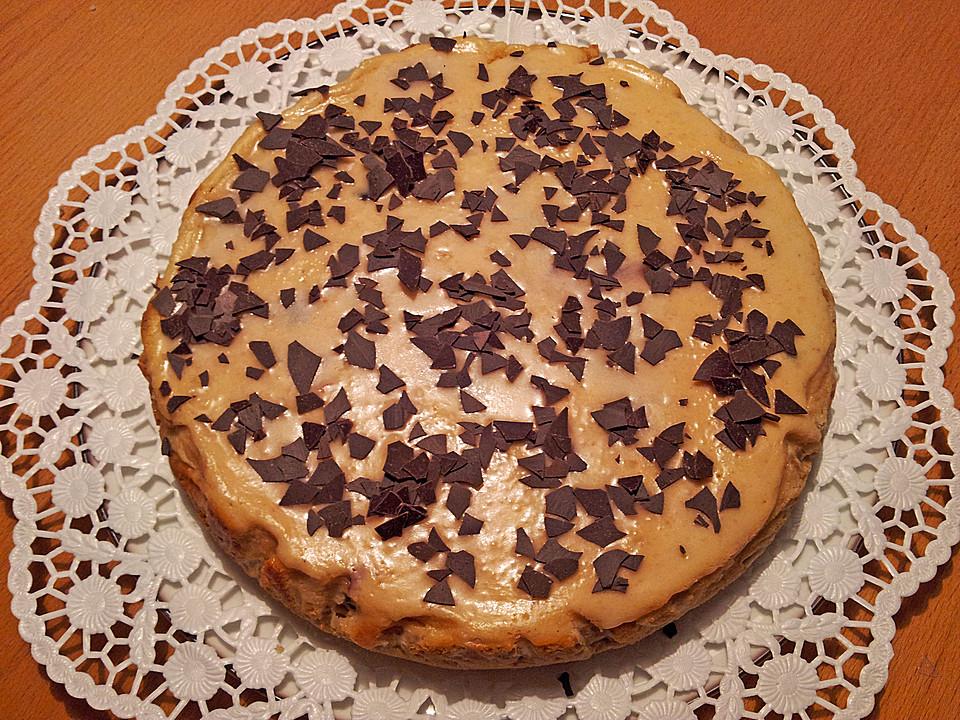 Kirsch Käse Kuchen