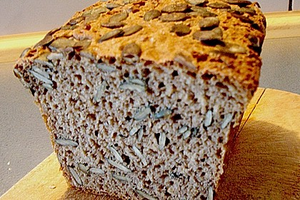 5 - Minuten - Brot 100