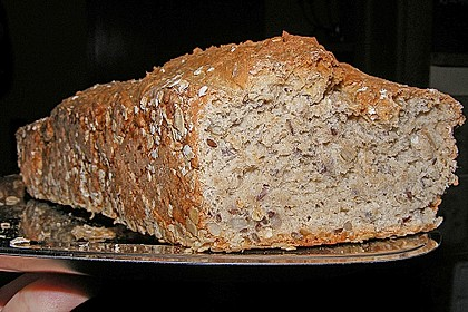 5 - Minuten - Brot 70