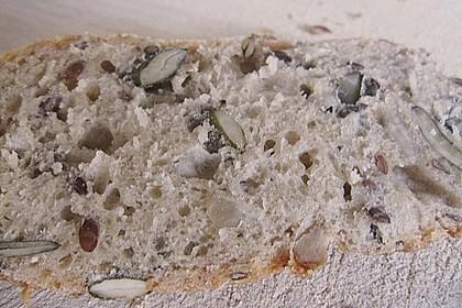 5 - Minuten - Brot 101