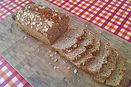 5 - Minuten - Brot 85