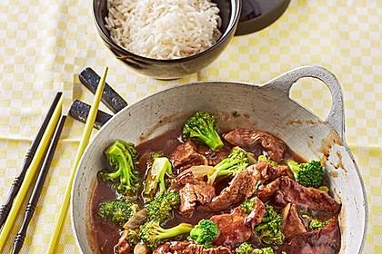 Asiatische rezepte rindfleisch