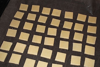 1 - 2 - 3 Butter - Plätzchen 106