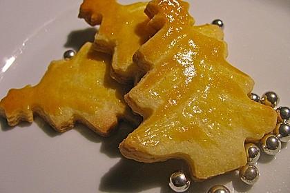 1 - 2 - 3 Butter - Plätzchen 23