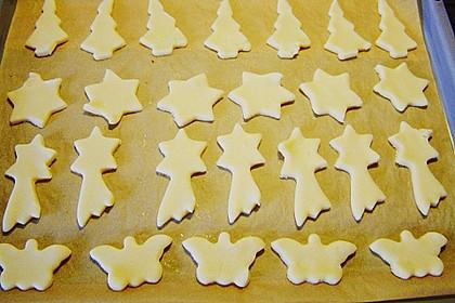 1 - 2 - 3 Butter - Plätzchen 139