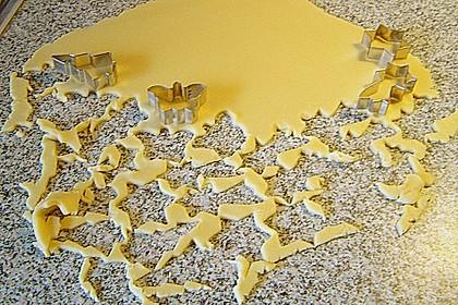 1 - 2 - 3 Butter - Plätzchen 58