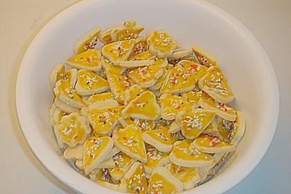 1 - 2 - 3 Butter - Plätzchen 89