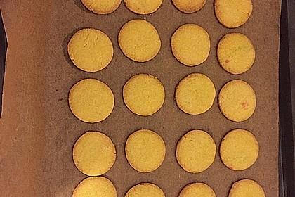 1 - 2 - 3 Butter - Plätzchen 80