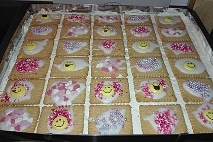 Keks-Kuchen vom Blech 36
