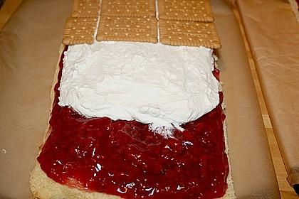 Keks-Kuchen vom Blech 77