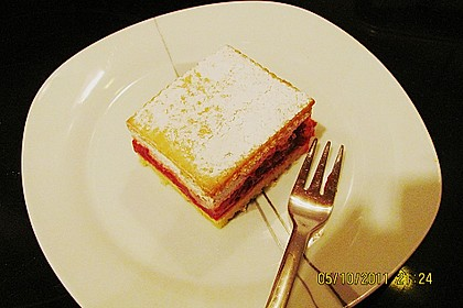 Keks-Kuchen vom Blech 56