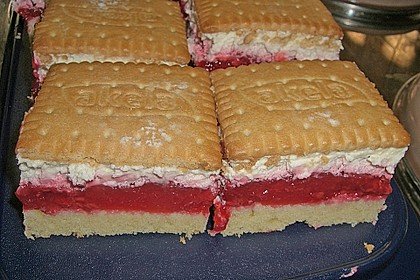 Keks-Kuchen vom Blech 49