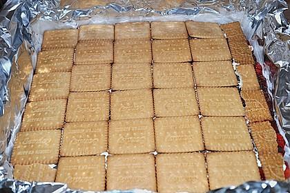 Keks-Kuchen vom Blech 95