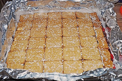 Keks-Kuchen vom Blech 97