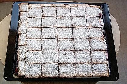 Keks-Kuchen vom Blech 85