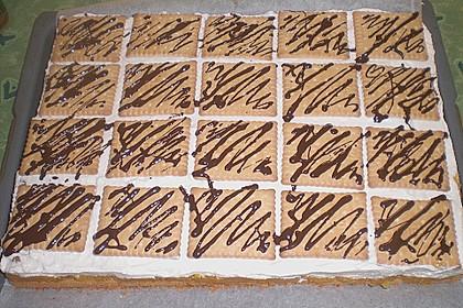 Keks-Kuchen vom Blech 68
