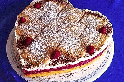 Keks-Kuchen vom Blech 21