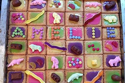 Keks-Kuchen vom Blech 60
