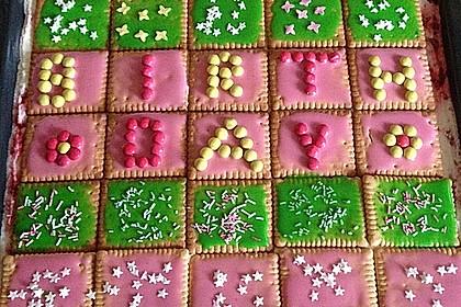 Keks-Kuchen vom Blech 20