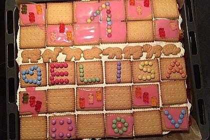 Keks-Kuchen vom Blech 55