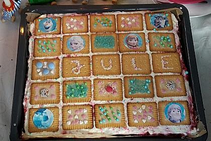Keks-Kuchen vom Blech 16
