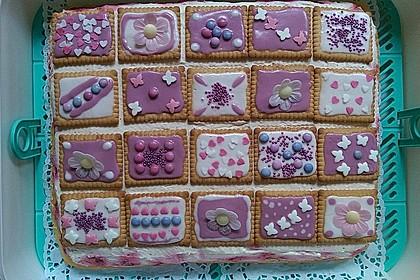Keks-Kuchen vom Blech 12
