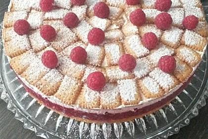 Keks-Kuchen vom Blech 7