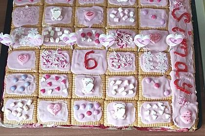 Keks-Kuchen vom Blech 59