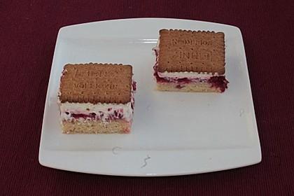 Keks-Kuchen vom Blech 17