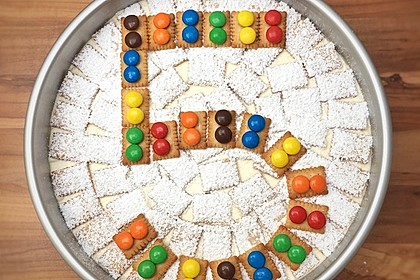 Keks-Kuchen vom Blech 22