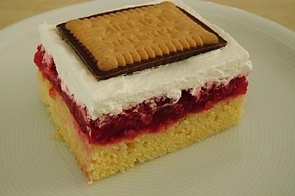 Keks-Kuchen vom Blech 80