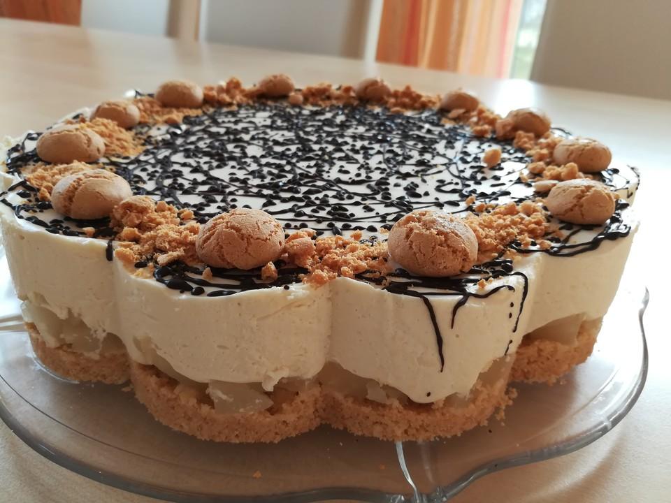 cheesecake ohne backen rezepte. Black Bedroom Furniture Sets. Home Design Ideas